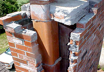 Chimney System Investigations Ise